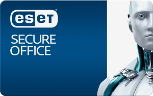 card - ESET Secure Office